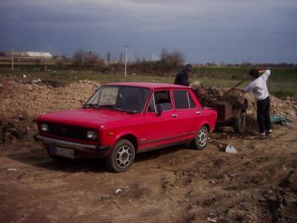 Дивља депонија у Футогу