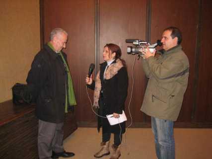 Интервју Николе Алексића